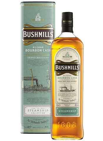bushmills-steamship-bourbon
