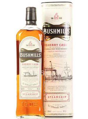 bushmills-steamship-sherry