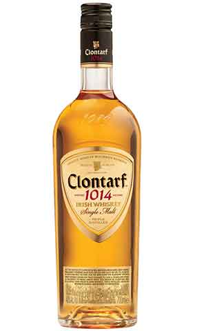 clontarf-single-malt