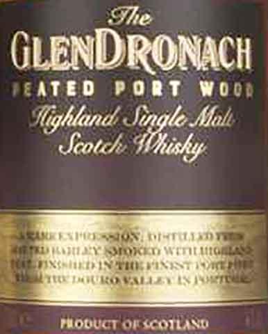 glendronach-peated-portwood-sample