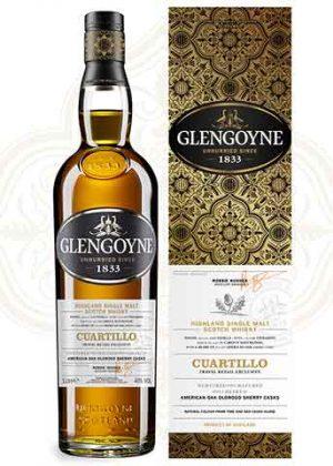 glengoyne-quartillo