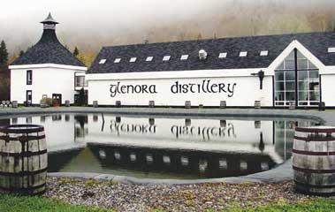 Glenora (Glen Breton)