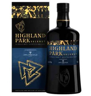 highland-park-valknut