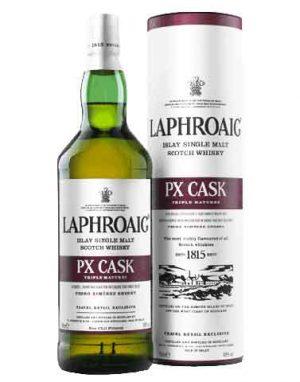 laphroaig-PX-cask