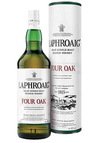 laphroaig-four-oak