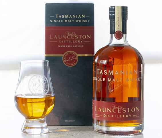 launceston-tawney