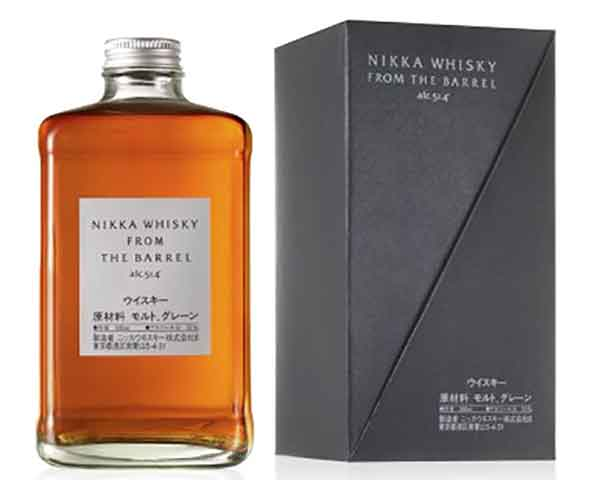 nikka-from-the-barrel