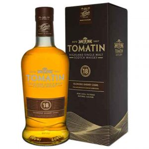 tomatin-18-sherry-casks