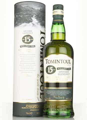 tomintoul-15-peaty-tang